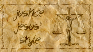 Justice Jesus' Style